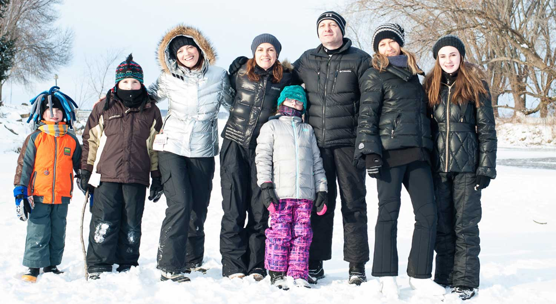 Wisconsin winter vacation spots